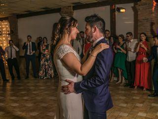 La boda de Nuria y Fito 1