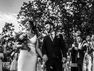 La boda de Nuria y Fito