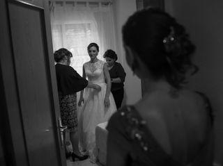 La boda de Miriam y Jesus 3