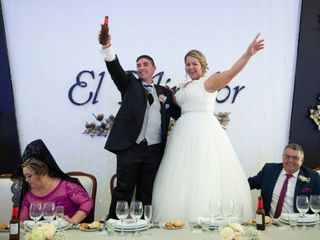 La boda de Remei y Juan Octavio