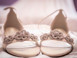 La boda de Pilar y Paco 2