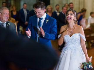 La boda de Alba y Toni 3