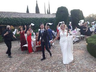 La boda de Sheila y Josua 1