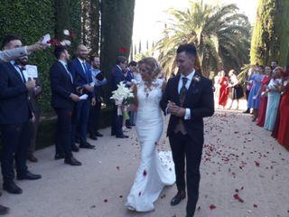 La boda de Sheila y Josua 2