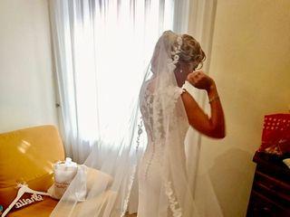 La boda de Sheila y Josua 3