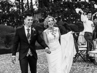 La boda de Sheila y Josua