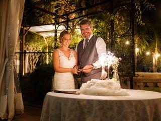 La boda de Nuria y Juan Ignacio 3