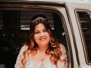 La boda de Arianna y Álvaro 1