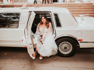 La boda de Arianna y Álvaro 2