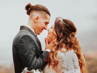 La boda de Arianna y Álvaro