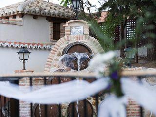 La boda de Cristina y Manuel 3