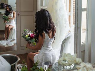 La boda de Kari y Rafa 3
