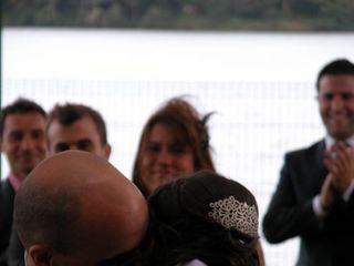 La boda de Iván y Vanessa 1
