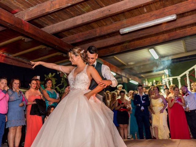 La boda de Chintya y Maanuel