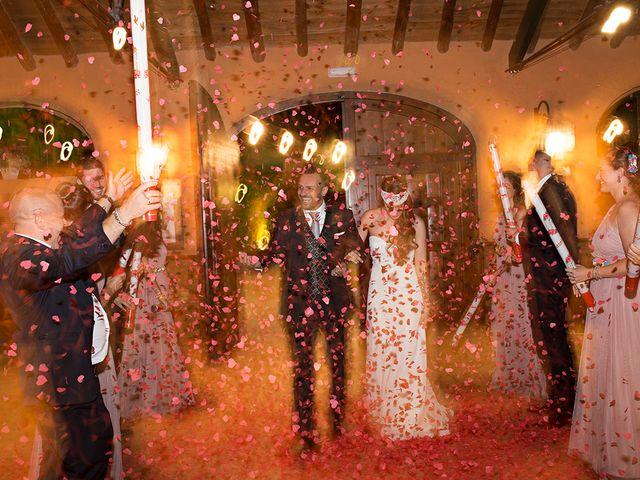 La boda de Alfonso y Rocio en Mérida, Badajoz 27