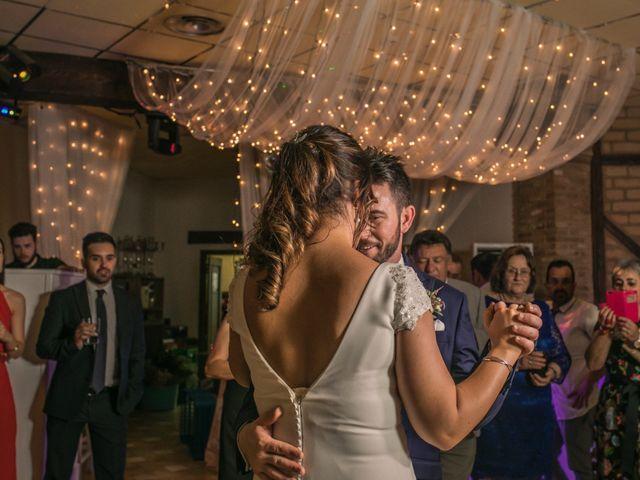La boda de Fito y Nuria en Jarandilla, Cáceres 4