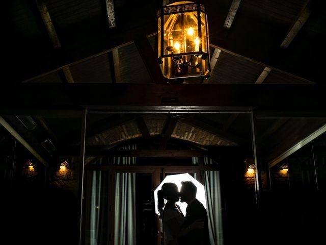La boda de Fito y Nuria en Jarandilla, Cáceres 6
