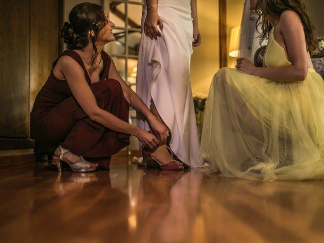 La boda de Fito y Nuria en Jarandilla, Cáceres 16