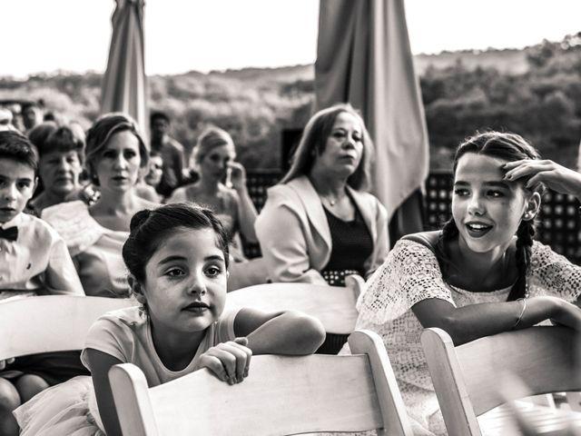 La boda de Fito y Nuria en Jarandilla, Cáceres 27