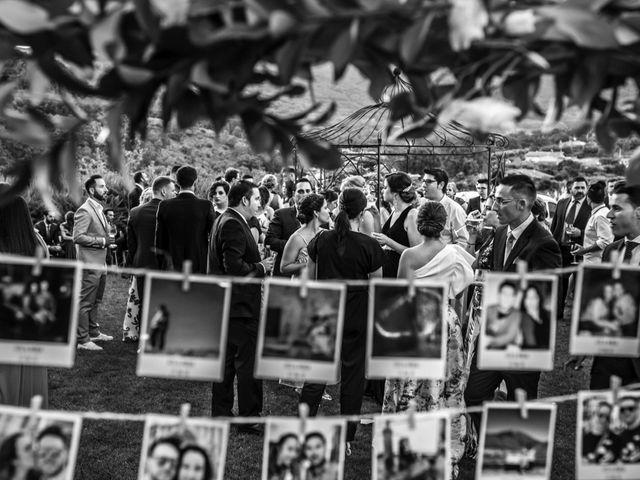 La boda de Fito y Nuria en Jarandilla, Cáceres 29