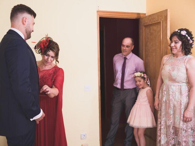 La boda de Adrián y Rocío en Puente Boeza, León 5