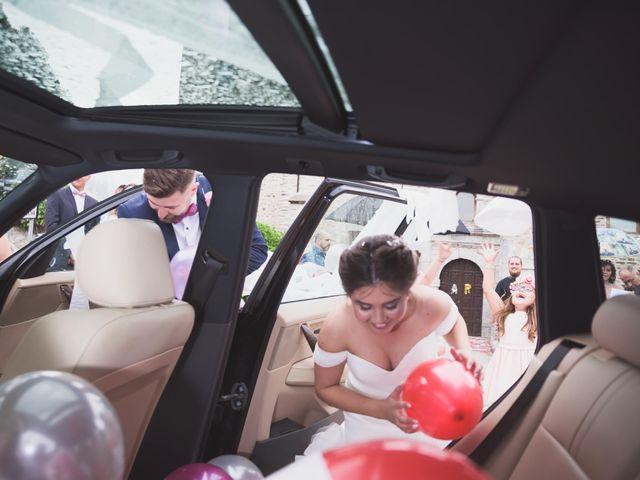 La boda de Adrián y Rocío en Puente Boeza, León 23