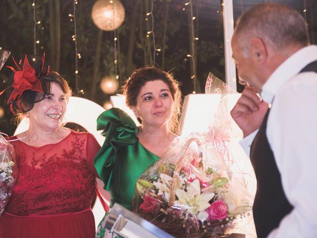 La boda de Adrián y Rocío en Puente Boeza, León 43