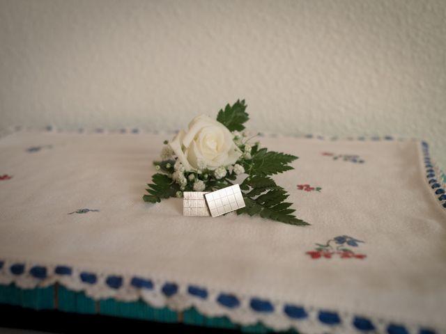 La boda de Jesus y Miriam en Murcia, Murcia 6