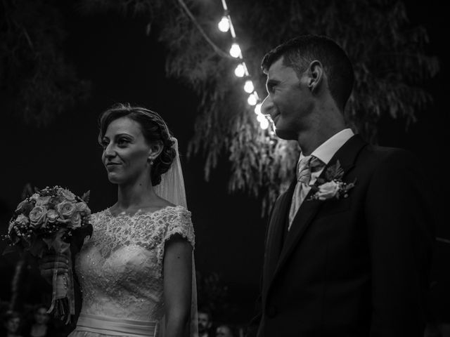La boda de Jesus y Miriam en Murcia, Murcia 16