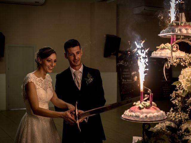 La boda de Jesus y Miriam en Murcia, Murcia 25