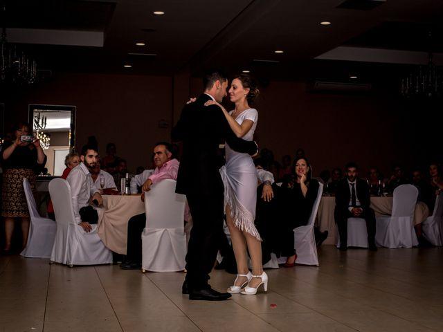 La boda de Jesus y Miriam en Murcia, Murcia 26