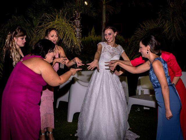 La boda de Jesus y Miriam en Murcia, Murcia 27