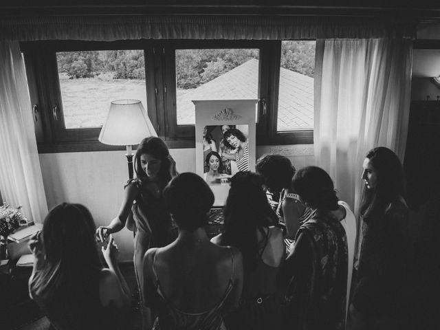 La boda de Juan y Lucía en Benasque, Huesca 20