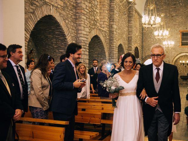 La boda de Juan y Lucía en Benasque, Huesca 38