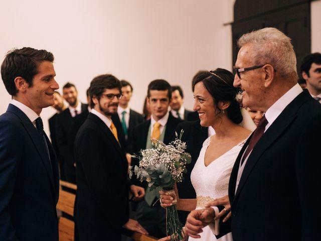 La boda de Juan y Lucía en Benasque, Huesca 39