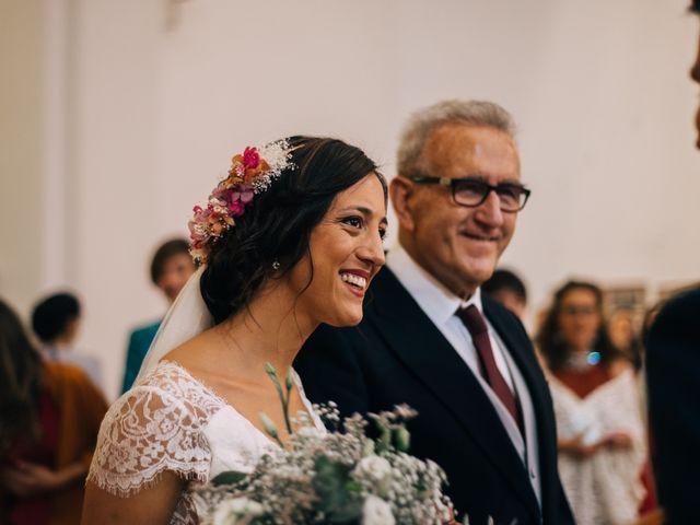 La boda de Juan y Lucía en Benasque, Huesca 40