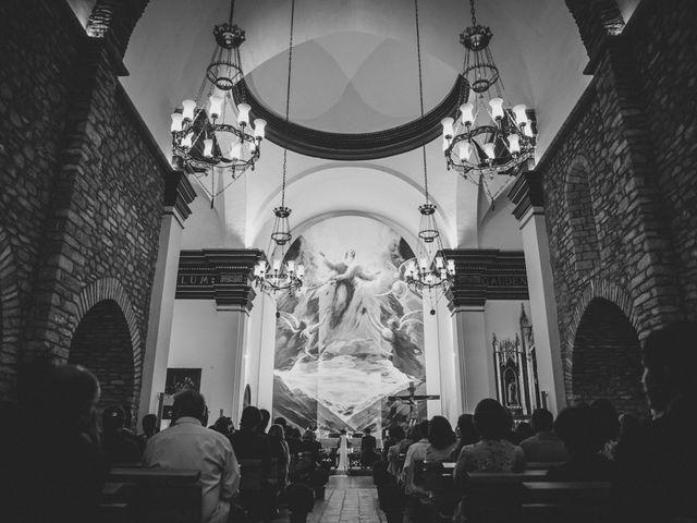 La boda de Juan y Lucía en Benasque, Huesca 41