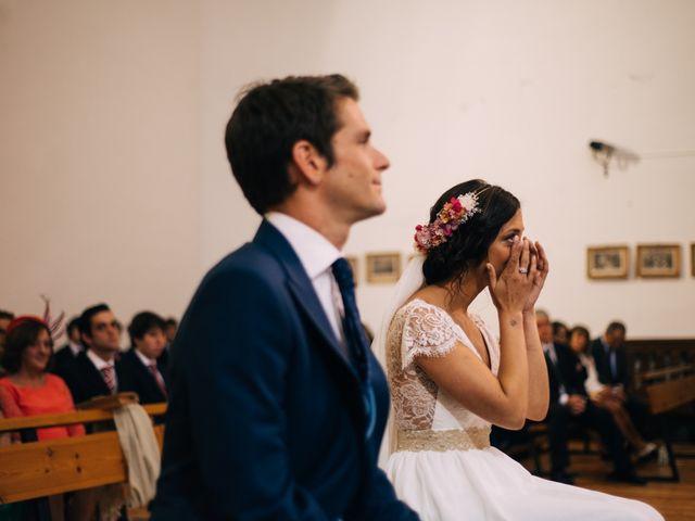 La boda de Juan y Lucía en Benasque, Huesca 42