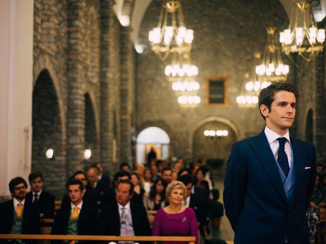 La boda de Juan y Lucía en Benasque, Huesca 43