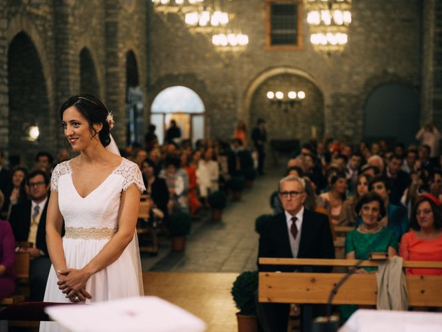 La boda de Juan y Lucía en Benasque, Huesca 44