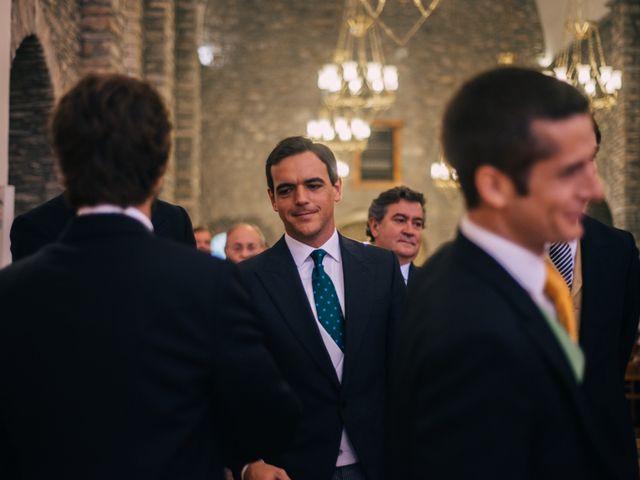 La boda de Juan y Lucía en Benasque, Huesca 49