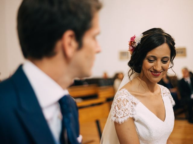 La boda de Juan y Lucía en Benasque, Huesca 51