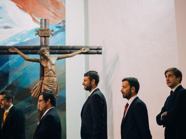 La boda de Juan y Lucía en Benasque, Huesca 52
