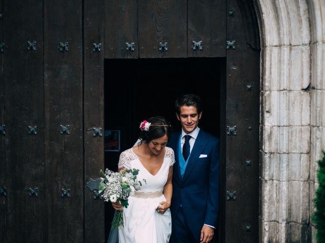 La boda de Juan y Lucía en Benasque, Huesca 54