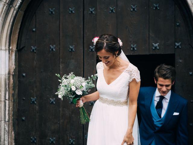 La boda de Juan y Lucía en Benasque, Huesca 55