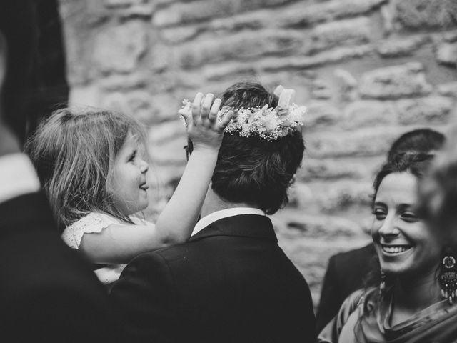 La boda de Juan y Lucía en Benasque, Huesca 57