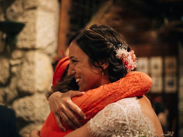 La boda de Juan y Lucía en Benasque, Huesca 80