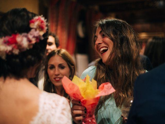 La boda de Juan y Lucía en Benasque, Huesca 81