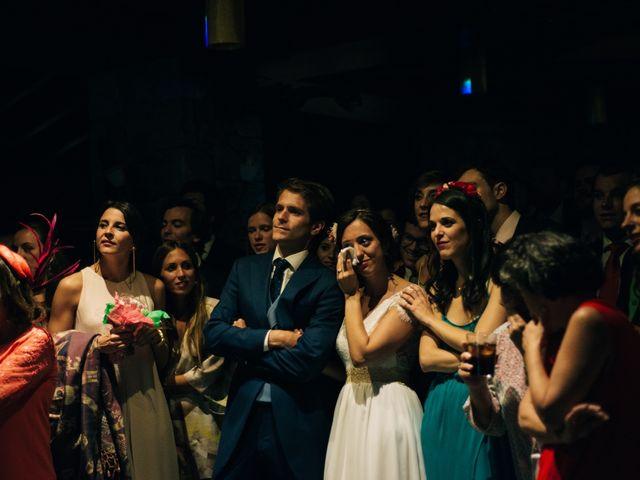 La boda de Juan y Lucía en Benasque, Huesca 85