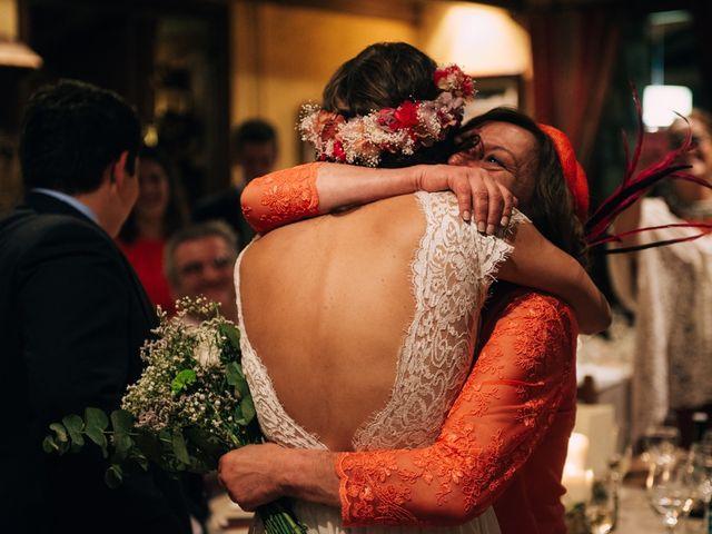 La boda de Juan y Lucía en Benasque, Huesca 82